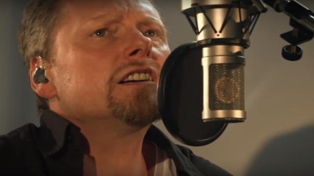 Albert Frey –Keine Lust zu beten (Songvideo)