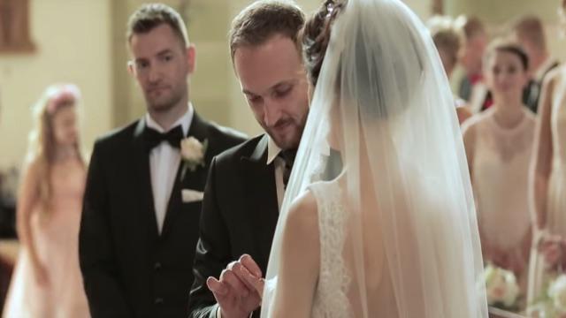 Hochzeit Halleluja