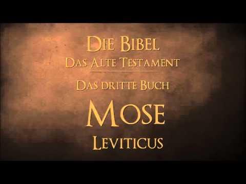 Das dritte Buch Mose Leviticus