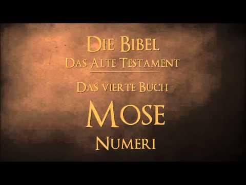 Das vierte Buch Mose Numeri