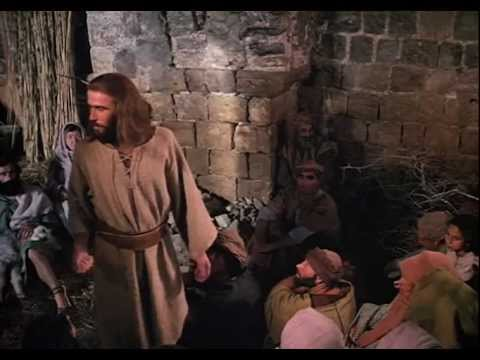 Die Geschichte von Jesus für Kinder - Deutsch The Story of Jesus for Children - German