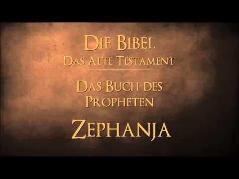 Das Buch des Propheten Zephania