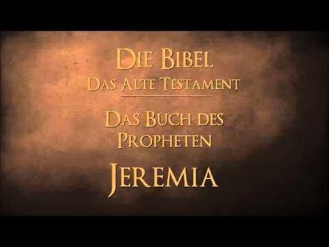 Das Buch des Propheten Jeremia