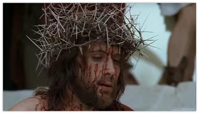 Jesus - Die Kreuzigung