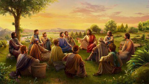 Wichtige Punkte im Neuen Testament: Gottes Werk im Zeitalter der Gnade (I)