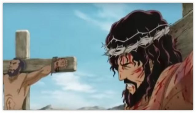 Jesus Film Projekt Mein letzter Tag HD