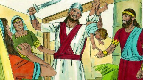 Die biblische Geschichte - Weisheiten Salomos