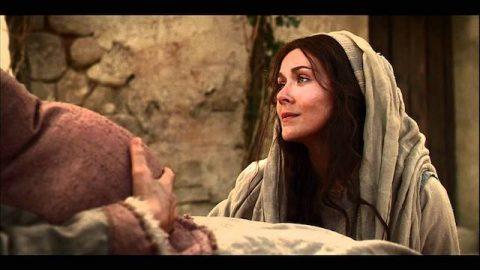 Die geburt Jesu Bibel Getreu