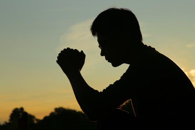 Die Beschwernis inspirierte meine Liebe zu Gott
