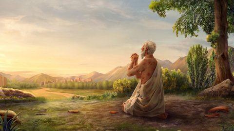 Christliche Fragen und Antworten: Wie besitzt man wahren Glauben an den Herrn