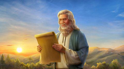 Was ist der Maßstab der Gerechten in Gottes Augen?