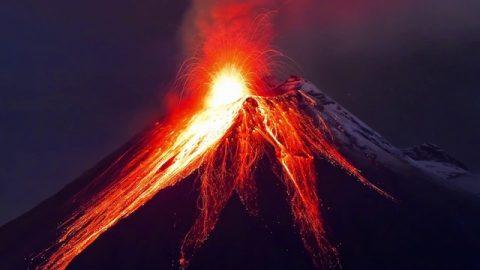 Die Prophezeiung Katastrophen der Endzeit der Bibel hat sich erfüllt | Die Tage Noahs sind gekommen