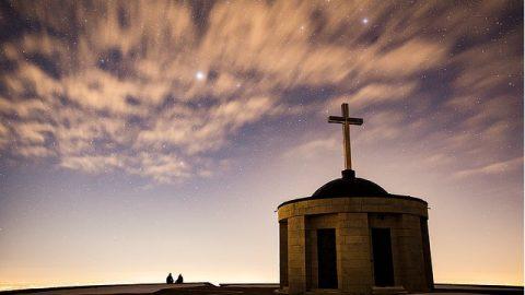 Warum wird heutige Kirche nicht vom Herrn bewahrt?