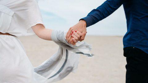 Christliche Ehe - Wer hat mir meinen Mann zurückgebracht?