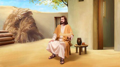 Willst du Gott aus Gottes Haltung für den Menschen kennen?