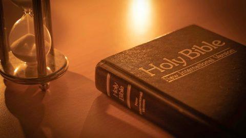 wiederkunft Jesus Prophezeiungen