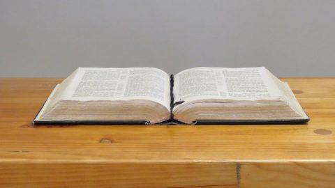 Die religiöse Welt glaubt, dass alle Schrift von Gott eingegeben ist und dass alles die Worte Gottes sind; mit welchem Beurteilungsvermögen sollte man dieser Aussage begegnen?