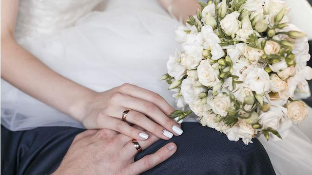 Hochzeit ,glückliche Ehe