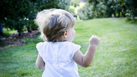 Geburt: Der erste kritische Punkt
