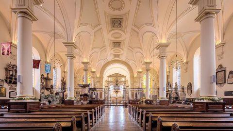 Was ist Gottes Kirche? Was ist eine religiöse Organisation?