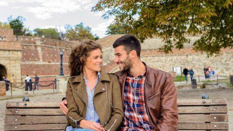 Christliche Ehe - Das Geheimnis einer glücklichen Ehe