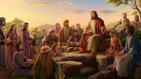 Wer an den Sohn glaubt, der hat das ewige Leben