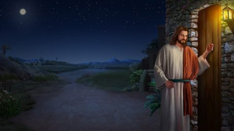 Wie sollen die Menschen wissen, dass Jesus zurückgekehrt ist?