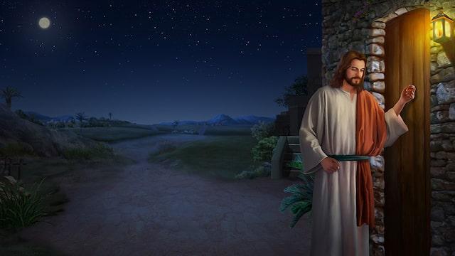 Wie sollen die Menschen wissen, dass der Herr Jesus zurückgekehrt ist?