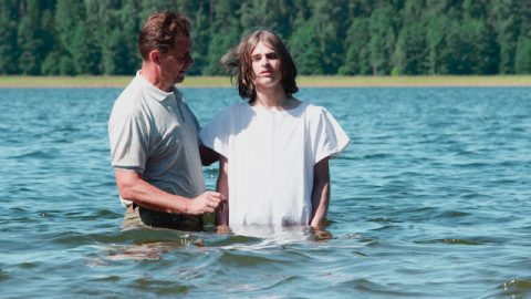 Können Menschen durch die Taufe ins Himmlische Königreich gerettet werden?