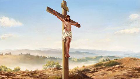 Warum muss Gott Fleisch werden, um zu arbeiten und den Menschen zu retten?