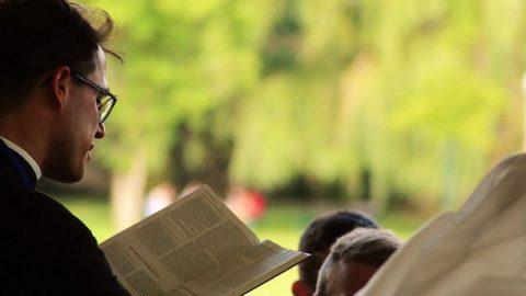 Was ist der Unterschied zwischen der Arbeit derer, die von Gott benutzt werden, und der Arbeit religiöser Führer?
