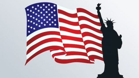 Amerika - Ein Legendäres Land