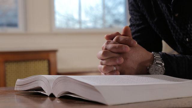 ein Wahre Gebet