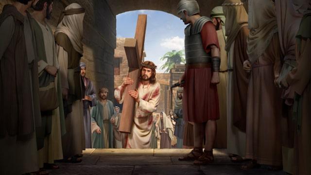 Jesus Kreuz