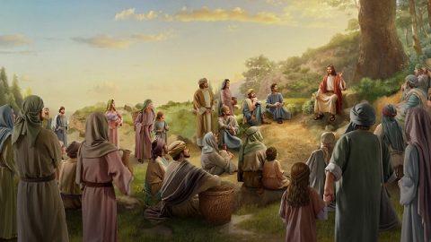 Hast du 3 Standards für die Einreise in das Königreich des Himmels erfüllt?