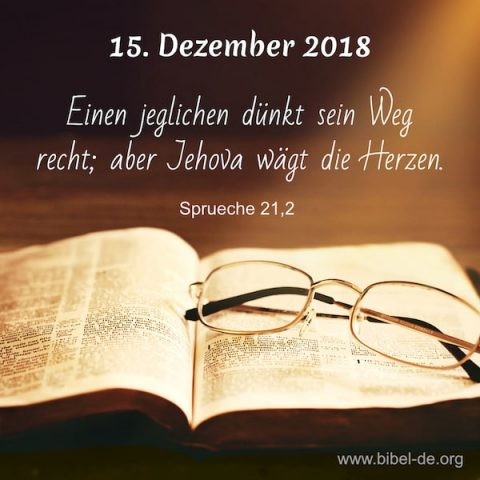 Sprüche Bibel