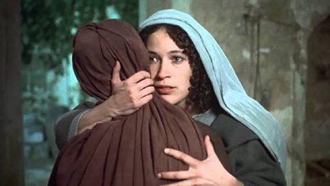 JESUS Film Deutsch - Die Geburt Jesu