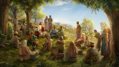 Wie kann man das göttliche Wesen Christi kennen?