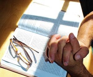 Wie man betet