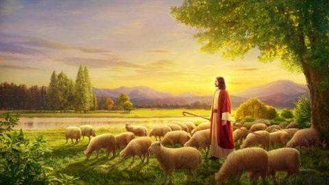 3 Methoden, wie man den wahren Christus und die Falschen erkennen kann