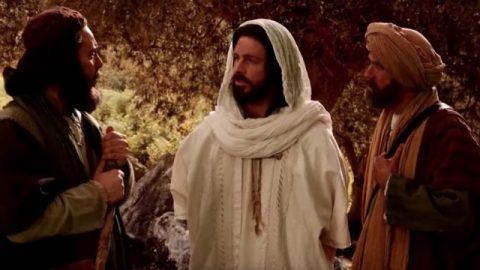 Die Bibel Film  | Jesus Geschichte