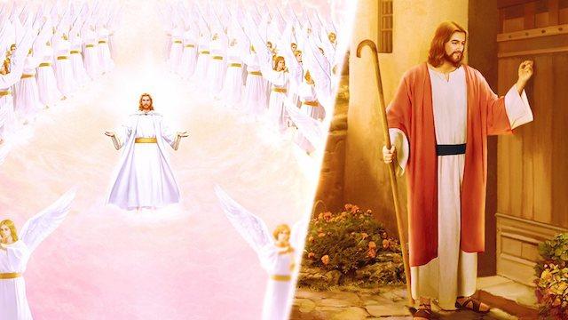 der Herr Jesus kommt wieder