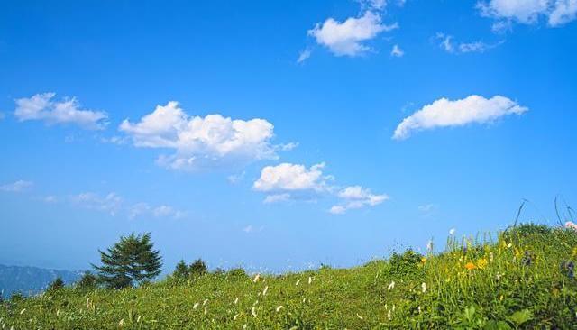 Die grundlegende Lebensumgebung, die Gott für die Menschheit schafft – Luft