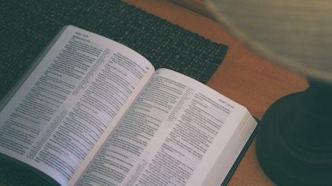 Aktuelle Predigt: Kann man auf der Bibel begründete Glaube wirklich die Erlösung erzielen?