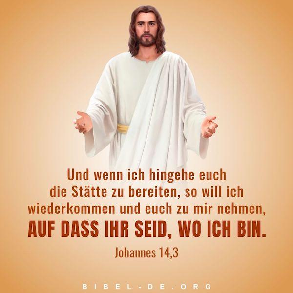 Jesus kommt bald