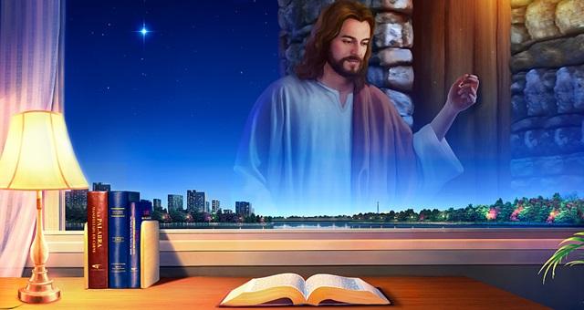 Ein kritischer Schritt zur Begrüßung der Rückkehr des Herrn