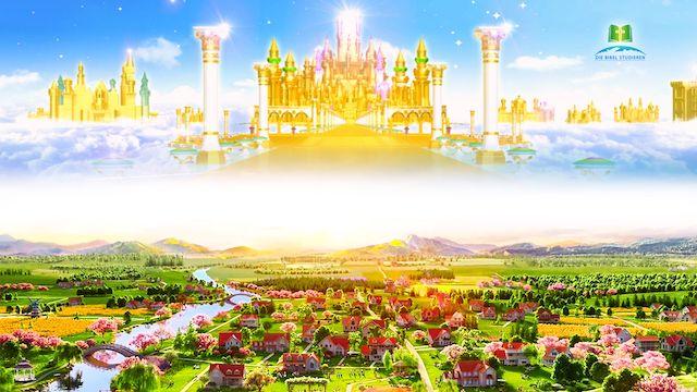 Gottes Reich