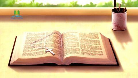 Wie ist das Urteil des weißen großen Stuhls in der Offenbarung