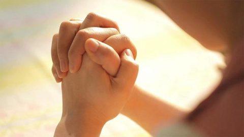 Ein Gebet zu Gott: Ich befreite mich von der Nervosität vor Prüfungen