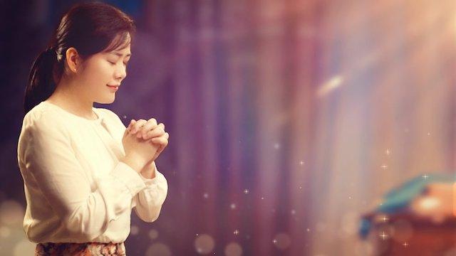 Christliches Gebet